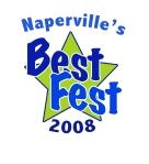 Naperville's Best Fest Logo